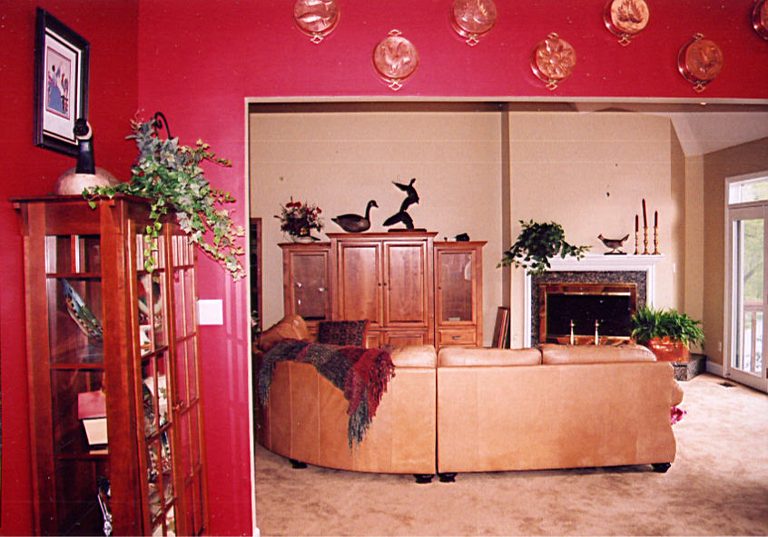 Different Strokes Interior Paint Photos Loveland Co